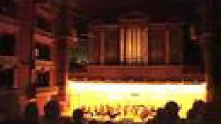 Troy Savings Bank Music Hall - Odell Pipe Organ