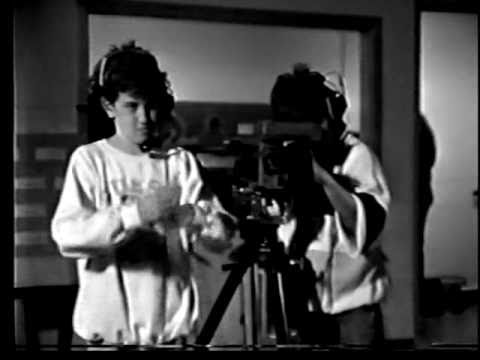 Darnestown Elementary School TV show, circa 1985?