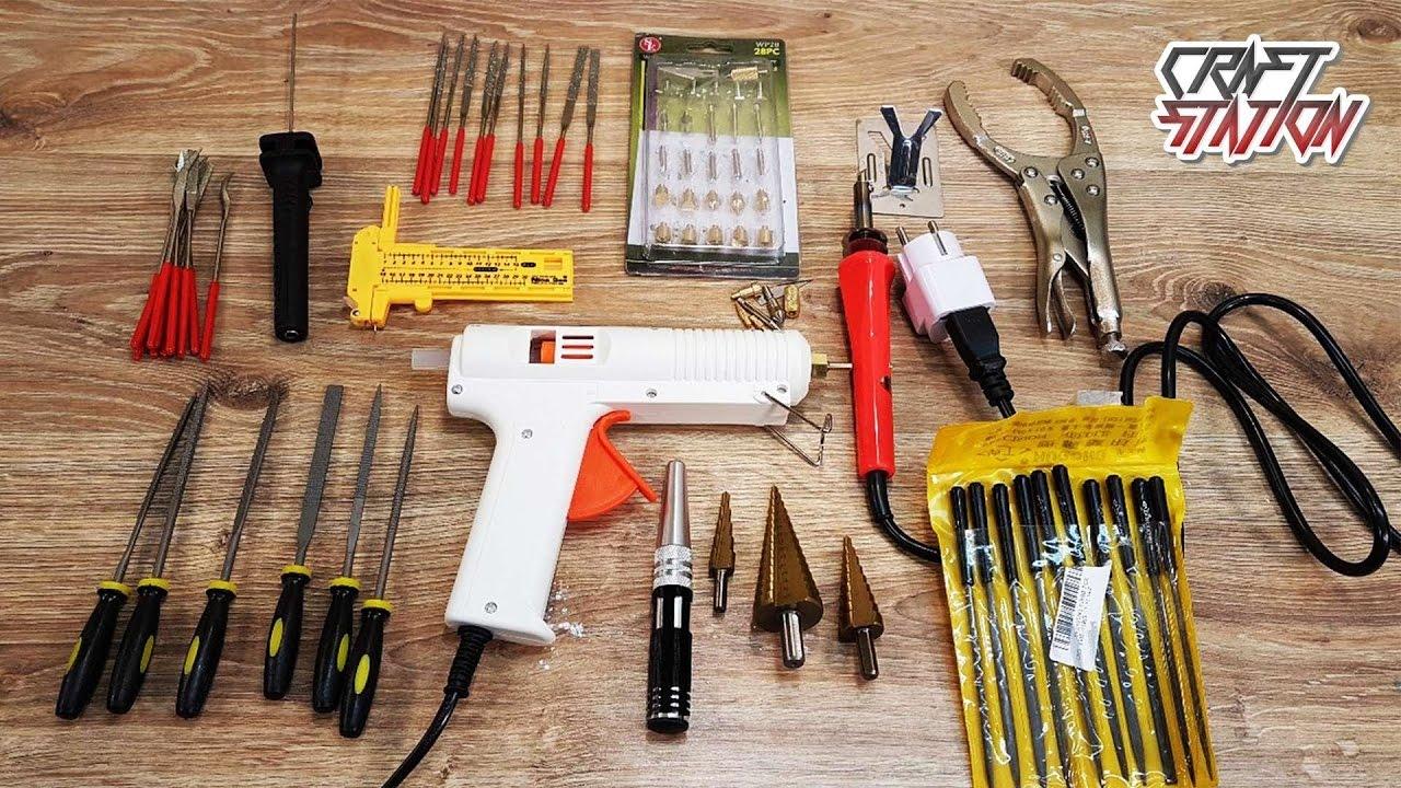 Полезный инструмент или Мой ФЕИЛ с китайским выжигателем