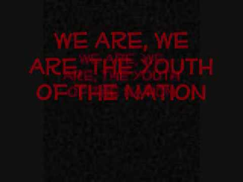 youth of the nation song summary Download pod - youth of the nation (conjure one remix) ringtone free in mp3 for android or in m4r for iphone cut song pod - youth of the nation (conjure one remix) right now.