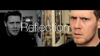 Short Horror Mystery Film - Reflection
