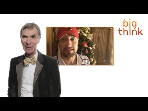 "Hey Bill Nye, ""How Do We Know the Earth Is Round?"" #TuesdaysWithBill"