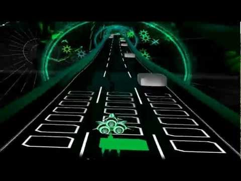 Audiosurf Клубняк: DeeJason-between earth and sky