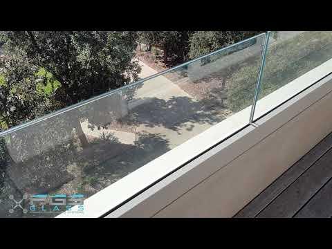 FGS Laminated Glass Delamination And Degredation