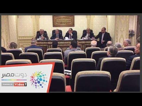 وزير التجارة: نواجه منافسة شرسة من المنتجات الصينية والهندية  - 16:54-2018 / 11 / 12