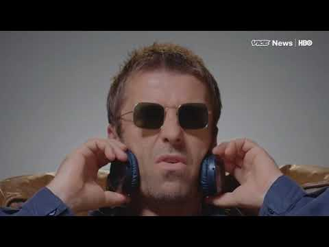 Liam Gallagher reviews new music