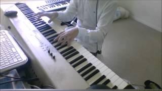 ♯11『白雪姫』よりミュージック・イン・ユア・スプーン(未使用曲)/ Music in Your Soup Piano Cover (Piano Covered by kno)