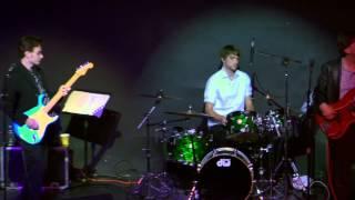 Phantom Pluckers - Mississippi Saxophone