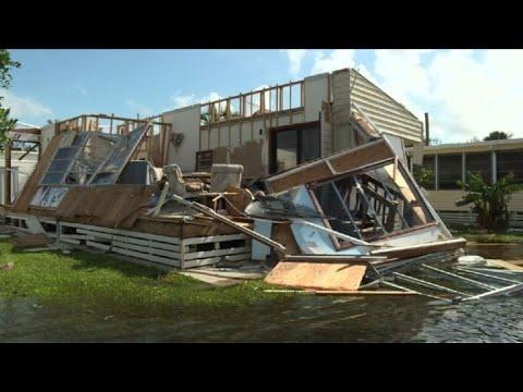 En florida las casas prefabricadas est n destrozadas por - Opinion casas prefabricadas ...