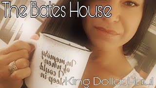 King Dollar Haul | 2 weeks worth of goodies! | Grab a snack, its a long one!