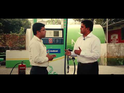 My Eco Energy: Offering Smart Green Fuel Alternative