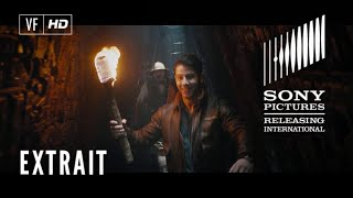 Jumanji : Bienvenue dans la Jungle - Extrait Alex Leads The Way - VF
