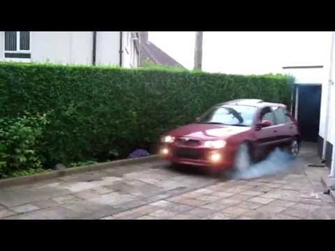 MG ZR (Rover 25) 2.0 TD Launch