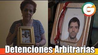 Detenciones Arbitrarias en México