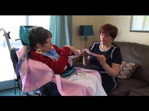 The Placement Experience - Learning Disability Nursing