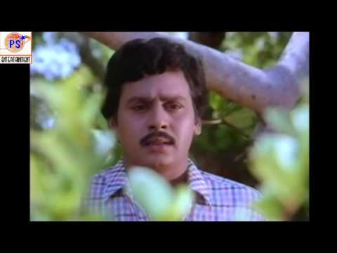 போறவளே பொண்ணுத்தாயி ||Poravale Ponnuthaiye |Ramarajan,Shantipriya Love Sad Tamil H D Video Song