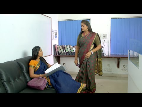 'Call me madam' | Best of Deivamagal