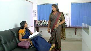 'Call me madam' | Best of Deivamagal