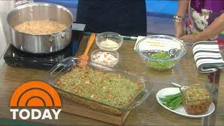 Lobster Mac And Cheese, BBQ Brisket: Save Money (And Calories) By Cooking At Home | TODAY