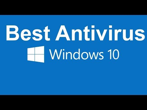 Windows 10 - Best Free Antivirus For Windows Computer