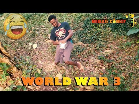 World War 3 [ Mrblaze Comedy ]