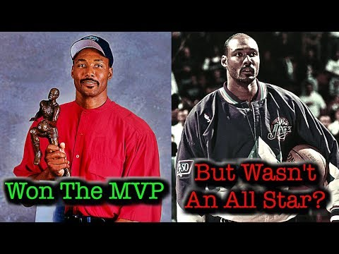 6 NBA All Star Game Facts That You've NEVER Heard Before
