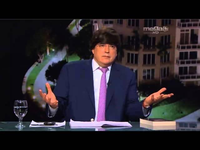Bayly - Repaso a la política latinoamericana. Noviembre 5 Videos De Viajes