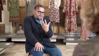 Интервью с Васильевым