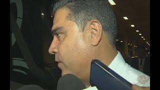 """Presidente do Galo: """"Minha gestão é nota 5, abaixo da média"""""""