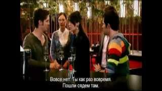 ЗАПРЕТНАЯ ЛЮБОВЬ 22 СЕРИЯ (русские субтитры)