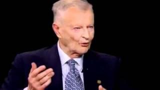 Zbigniew Brzezinski on Iran & Israel