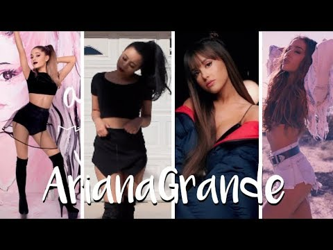 I TURNED INTO ARIANA GRANDE FOR A WEEK...