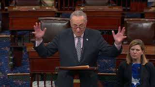 Sen. Charles Schumer seeks to protect Mueller from Trump firing