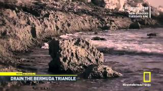 Bermuda Triangle The Mysteries Below National Geographic Documentary 720p