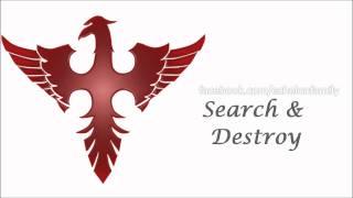 30 Seconds to Mars - Search & Destroy (Lyrics)