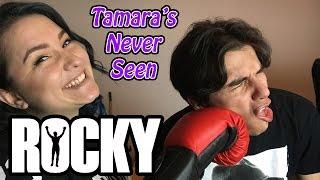 Rocky - Tamara