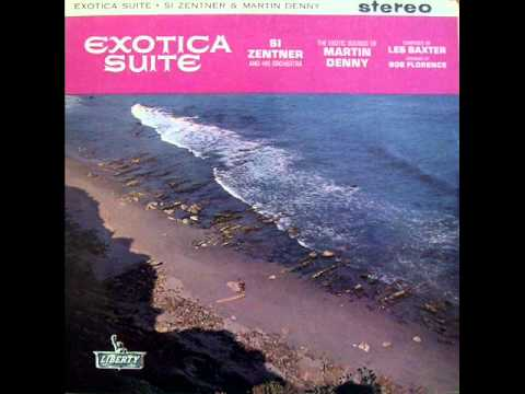 EXOTICA SUITE 5/11 - Legend Of The Island Gods