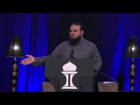 Steps to Allah IV  - The Final Testament - Sheikh Ahsan Hanif Part 1 & Part 2