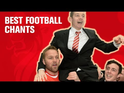 Funniest Football Chants  SPFL Extra