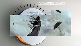 Download Husiphon Tu Alogo - Trio Permata ( Lyrics)