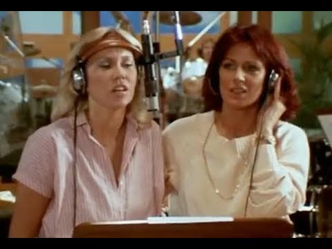 ABBA Chart History - Worldwide Top 10 Singles Part 2