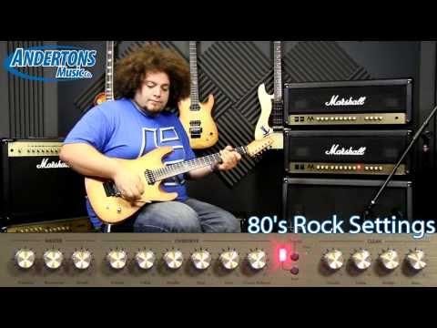 Marshall MA50H 50watt Guitar Amp Head