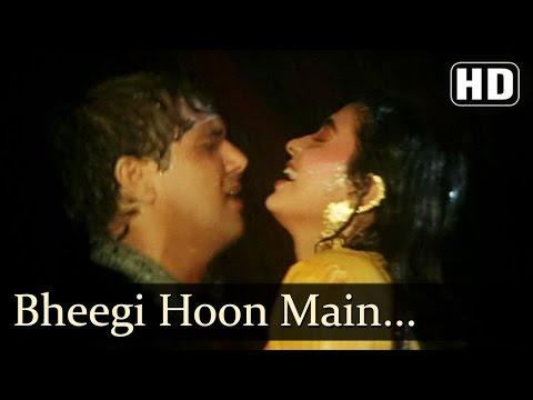 Bheegi Hoon Main Bauchhar Se - Govinda -...