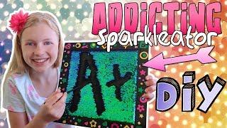 Teacher Alyssa & the Addicting Sparkleator!