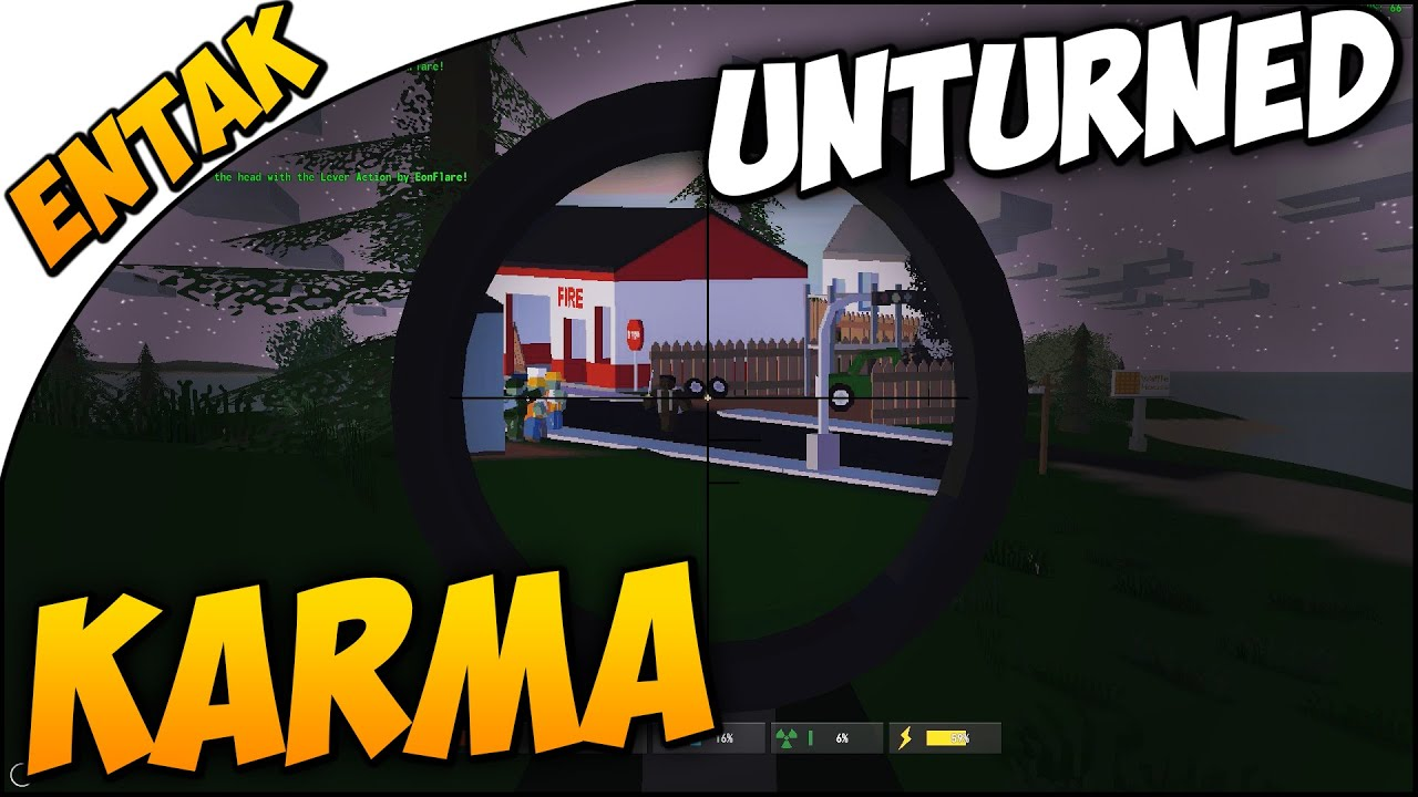 how to create a warp in unturned