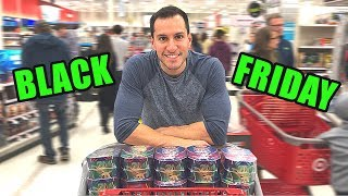 *BLACK FRIDAY 2018* BEST POKEMON CARDS DEALS at TARGET! (Opening)