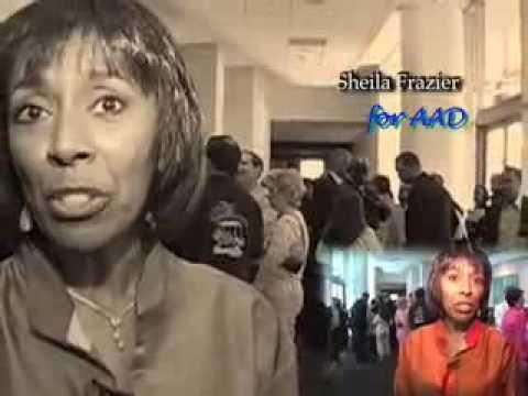Shelia Frazier