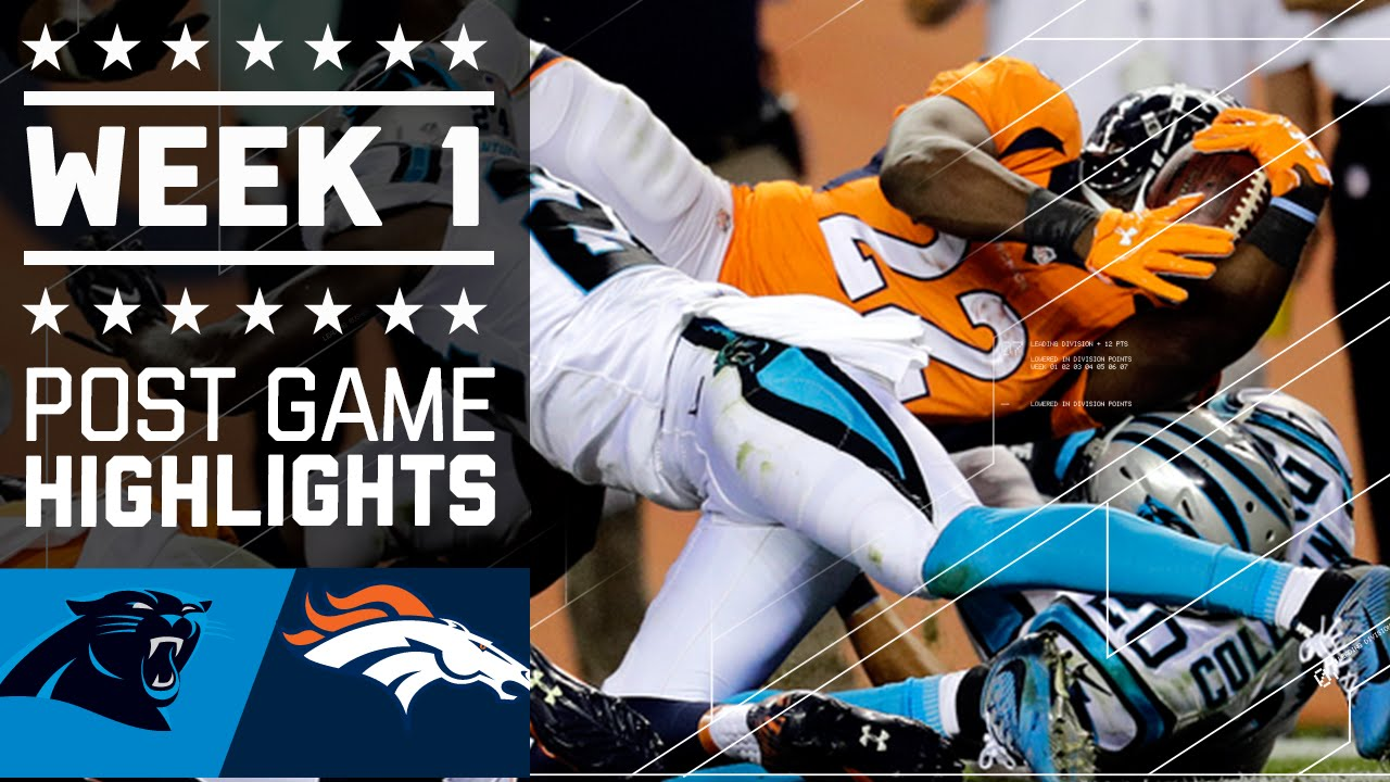 How to watch the Denver Broncos and NFL this season ...