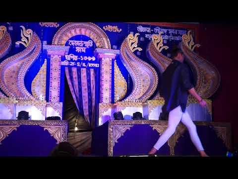 Chunar abcd 2 contemporary dance