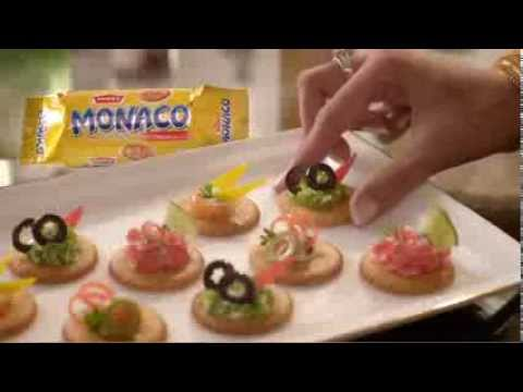 Monaco Biscuits - Pranay Rijia - YouTube
